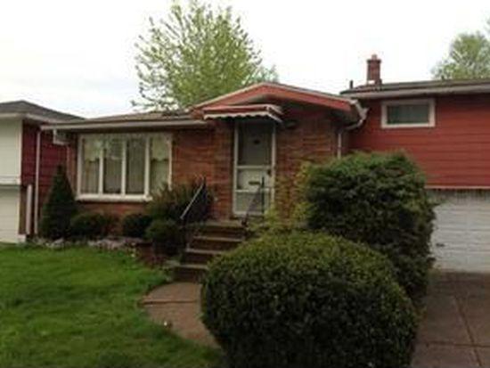 319 Allenhurst Rd, Amherst, NY 14226