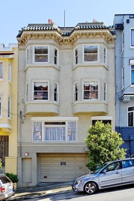 1915 Washington St, San Francisco, CA 94109