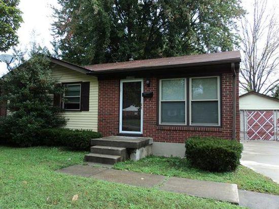 11109 Lansford Dr, Louisville, KY 40272