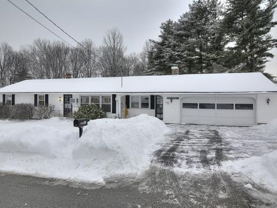 21 Greeley St, Manchester, NH 03102