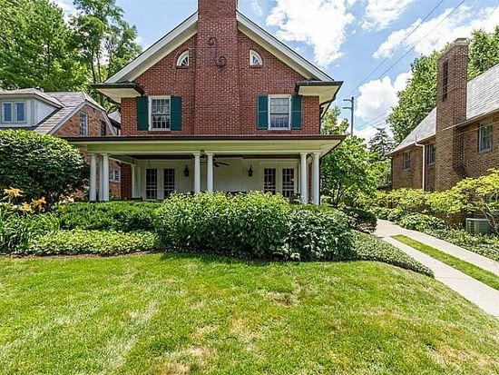 33 E 55th St, Indianapolis, IN 46220