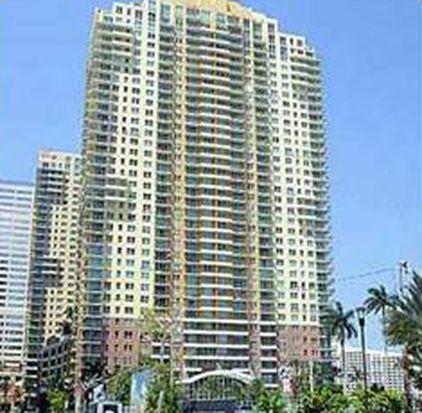 1155 Brickell Bay Dr APT 609, Miami, FL 33131