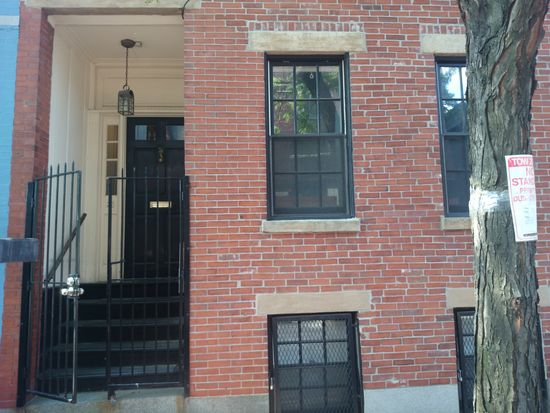 33 Winchester St, Boston, MA 02116