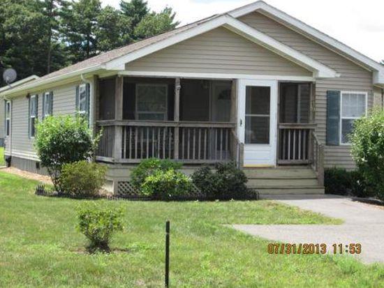 118 Wesley Cir, Middleboro, MA 02346
