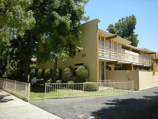 570 N Madison Ave APT 9, Pasadena, CA 91101