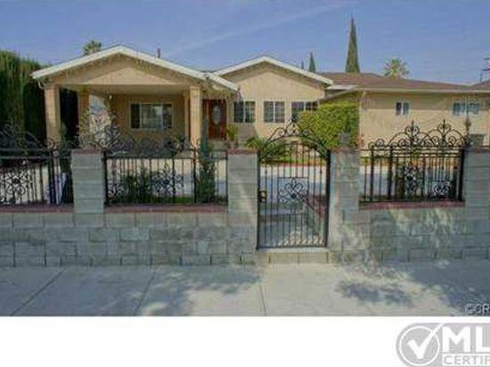 12735 Kittridge St, North Hollywood, CA 91606