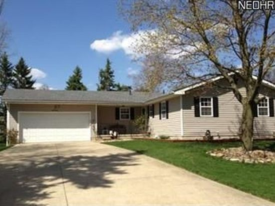 407 Young Dr, Lodi, OH 44254
