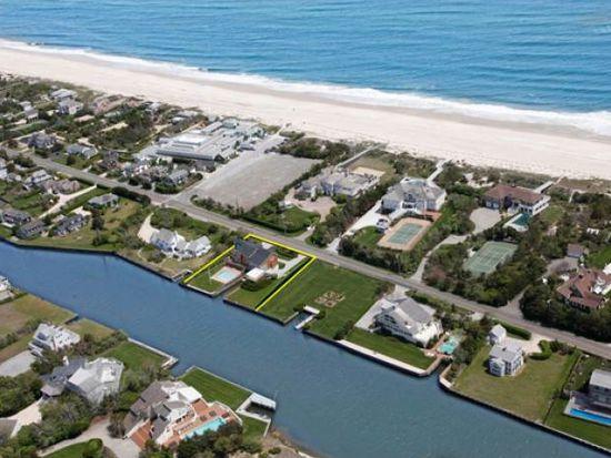 53 Dune Rd, Westhampton Beach, NY 11978