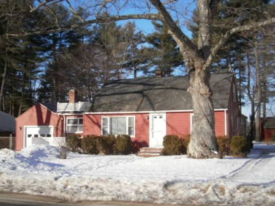 123 Back River Rd, Dover, NH 03820