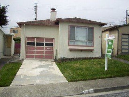 9 Mayfield Ave, Daly City, CA 94015