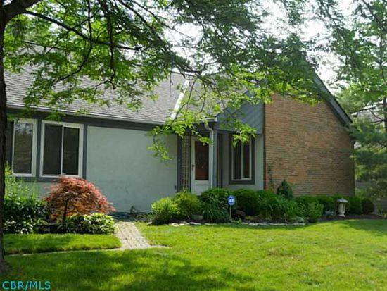 342 E Schrock Rd, Westerville, OH 43081