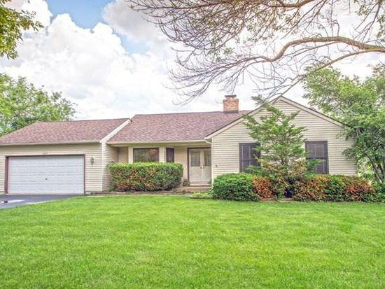 13805 Sunset Ridge Rd, Woodstock, IL 60098