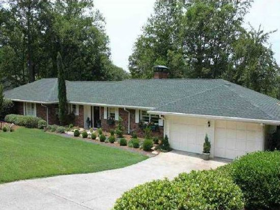5080 Riverview Rd, Atlanta, GA 30327