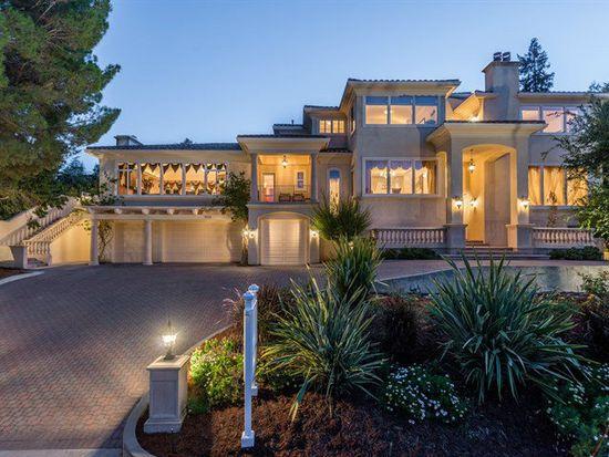 1510 Topar Ave, Los Altos, CA 94024