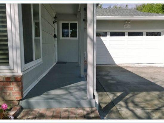 1335 Antonio Ln, San Jose, CA 95117