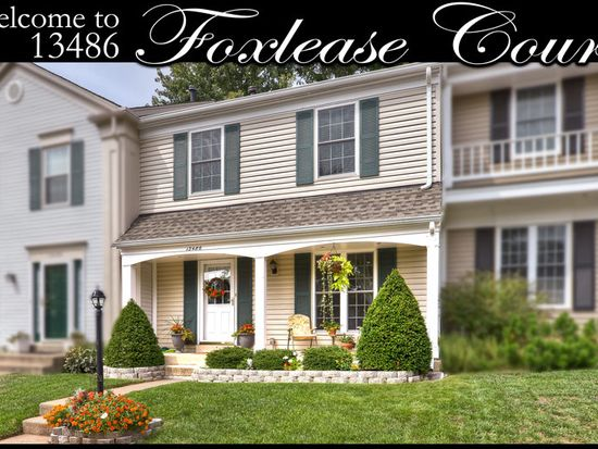 13486 Foxlease Ct, Herndon, VA 20171