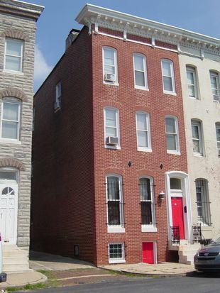 844 Edmondson Ave, Baltimore, MD 21201