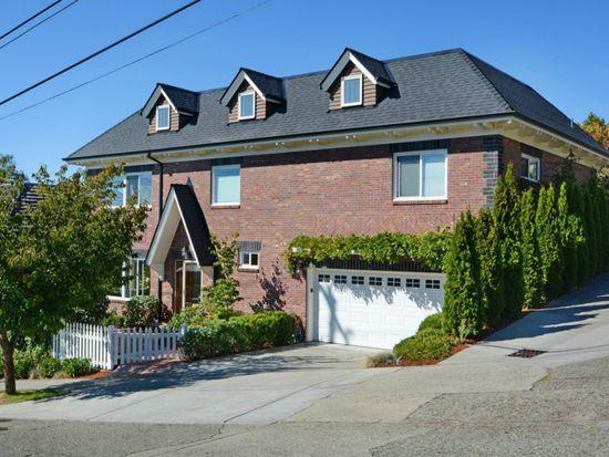 2918 W Mcgraw St, Seattle, WA 98199