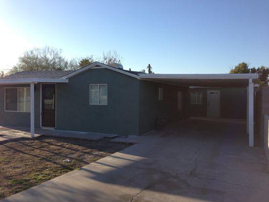 2415 E Monte Vista Rd, Phoenix, AZ 85008