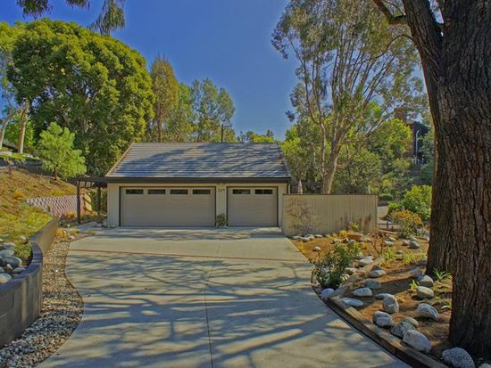 7274 Canyon Crest Rd, Whittier, CA 90602