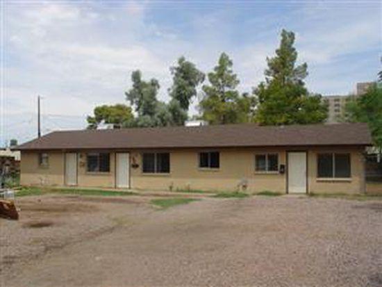 1834 E Yale St, Phoenix, AZ 85006