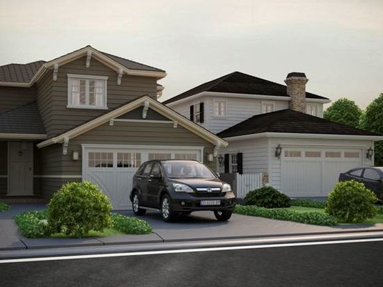 1308 Sunnyslope Ave, Belmont, CA 94002