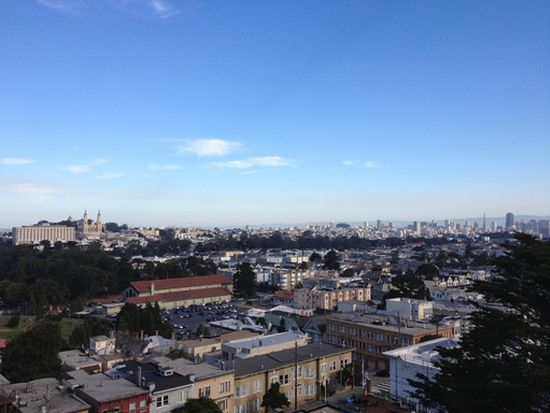 330 Parnassus Ave APT 304, San Francisco, CA 94117