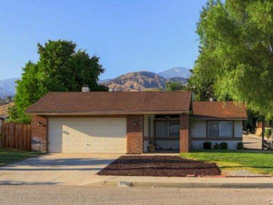 2694 Del Norte Pl, San Bernardino, CA 92404