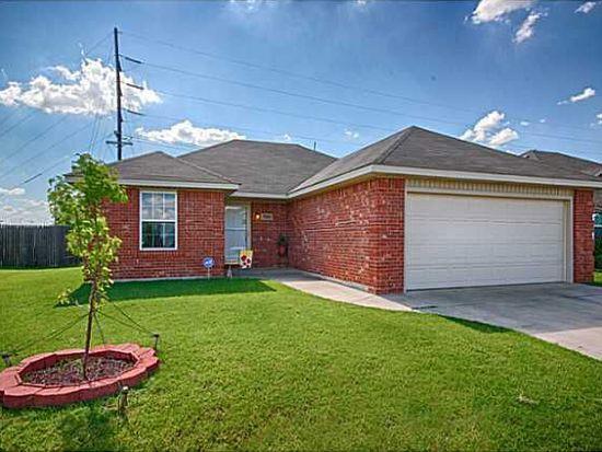 7821 Frye Ln, Oklahoma City, OK 73135