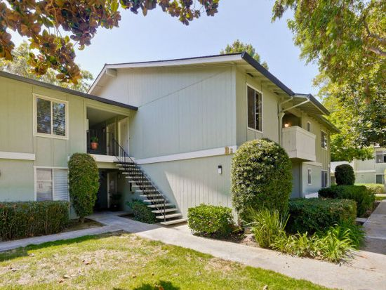 264 N Whisman Rd APT 18, Mountain View, CA 94043