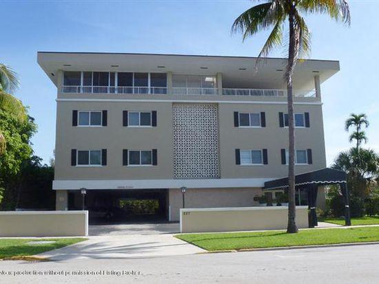 227 Brazilian Ave APT 3G, Palm Beach, FL 33480