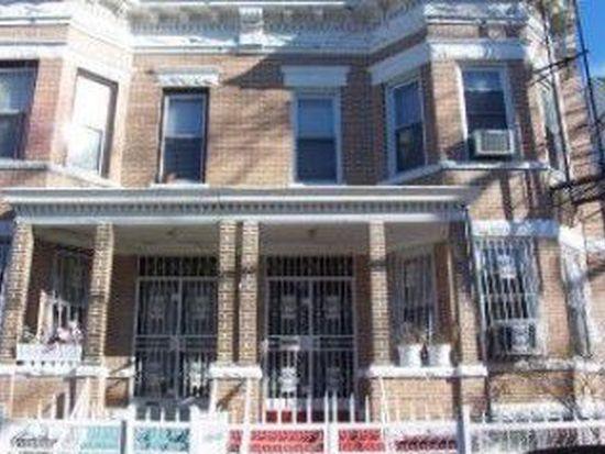195 E 32nd St, Brooklyn, NY 11226