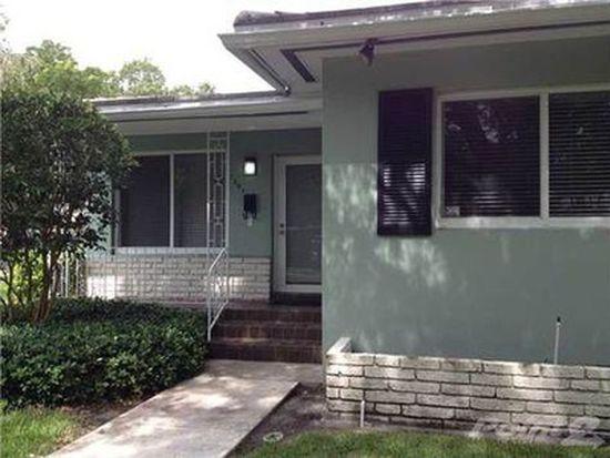 1301 Obispo Ave, Coral Gables, FL 33134