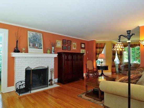 63 Kendal Ave, Maplewood, NJ 07040