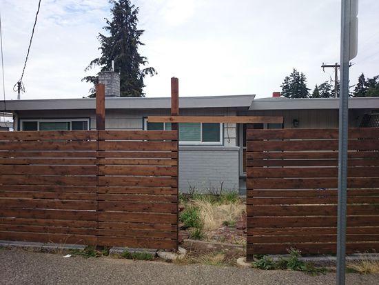 8605 46th Ave SW, Seattle, WA 98136