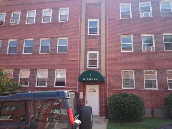 1 Oleary Way APT 94, Boston, MA 02130