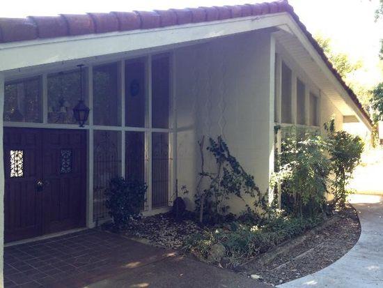 1585 Black Mountain Rd, Hillsborough, CA 94010