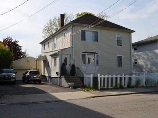 228 Oak Grove Ave, Fall River, MA 02723