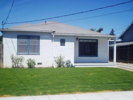 870 N 17th St, San Jose, CA 95112