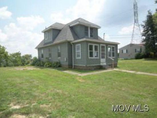 119 Newbank Rd, Parkersburg, WV 26104