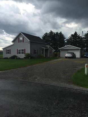18483 Gant Rd, Waynesfield, OH 45896