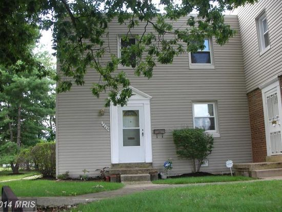 2806 Iverson St # 88, Temple Hills, MD 20748