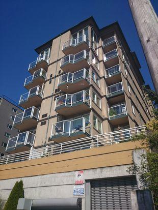 311 E Republican St APT 600, Seattle, WA 98102