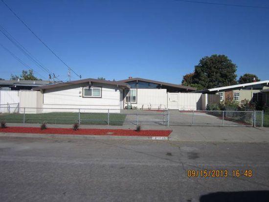 27510 Verona Ave, Hayward, CA 94545