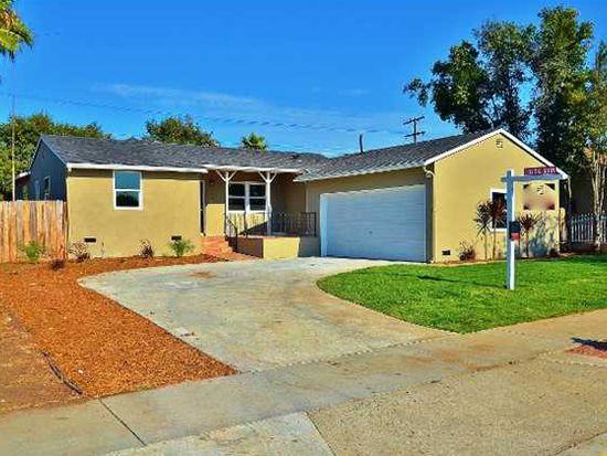 3419 Bevis St, San Diego, CA 92111
