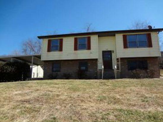 618 Long Hollow Rd, Elizabethton, TN 37643