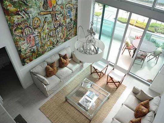 900 Biscayne Blvd APT 709, Miami, FL 33132