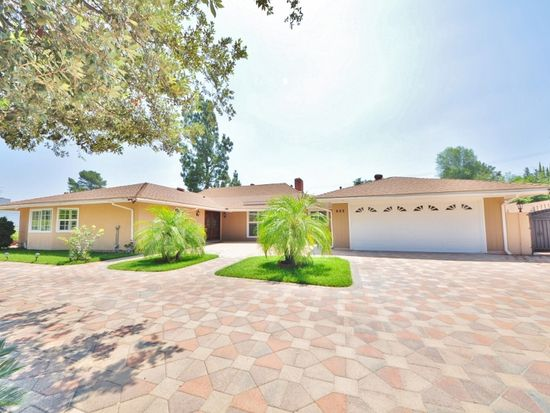 632 S Charvers Ave, West Covina, CA 91791