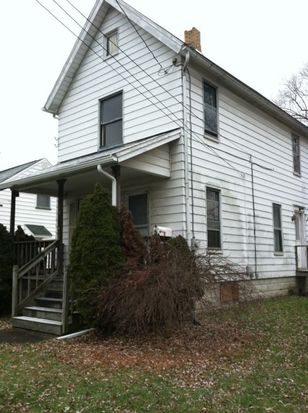166 S Schenley Ave, Youngstown, OH 44509