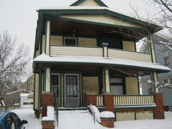 4323 Gifford Ave, Cleveland, OH 44109